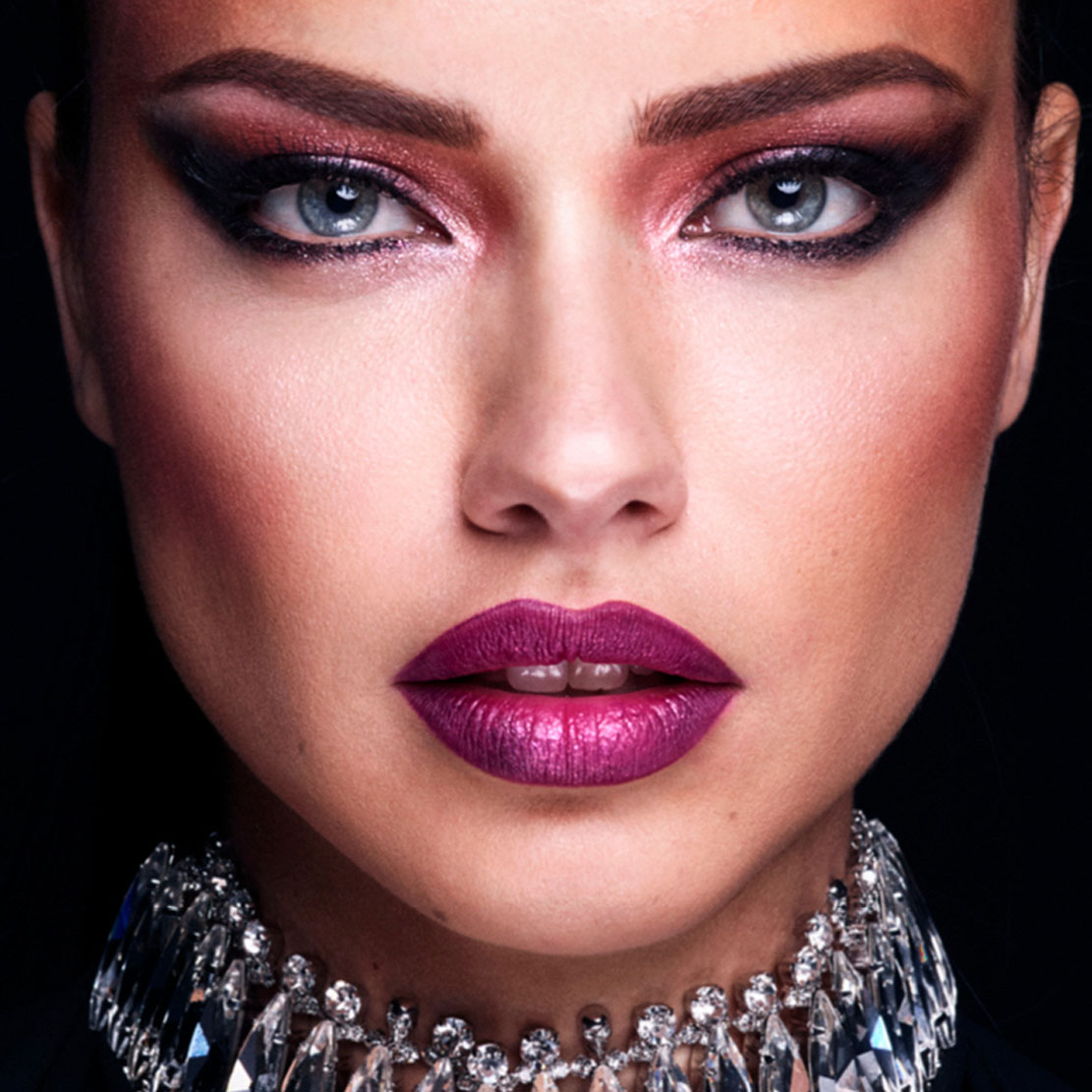 Adriana Lima / Maybelline New York